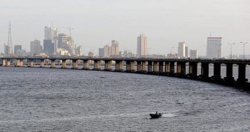 Update on Shutdown of Third Mainland Bridge