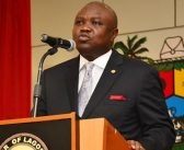 Obesere, K 1 in war of words over Ambode second term