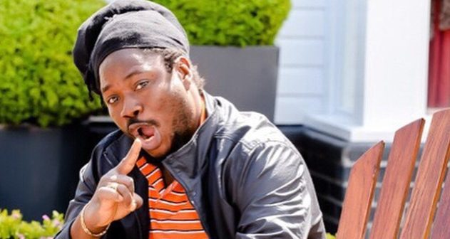 Daddy Showkey sets to join politics