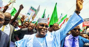 Atiku vows to create wealth for Nigerians if elected President in 2019