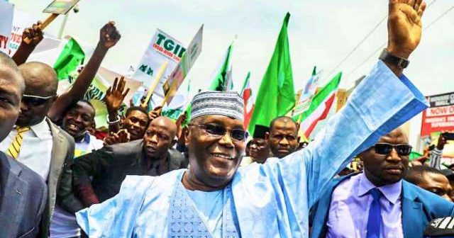 Atiku vows at least 40% of his cabinet would be women, youths if elected President