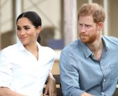 Meghan Markle, Prince Harry expecting a baby April/May