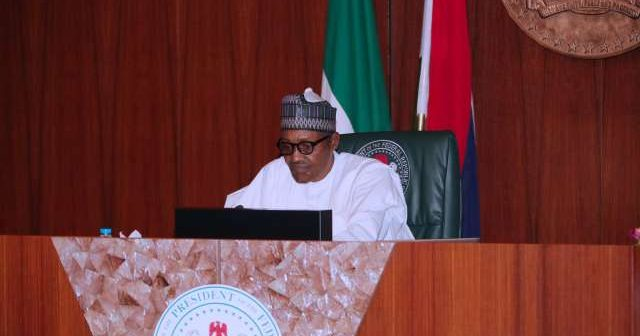 Buhari makes new appointments (See full list)