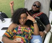 Davido: Why my songs focus on girls