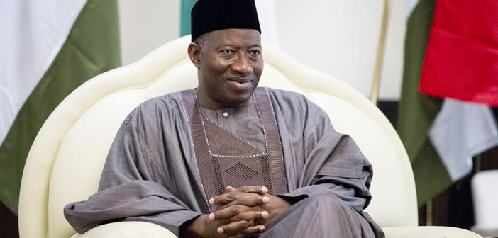 It is a blatant lie, Buhari never inherited an Empty Treasury - Goodluck Jonathan Reveals