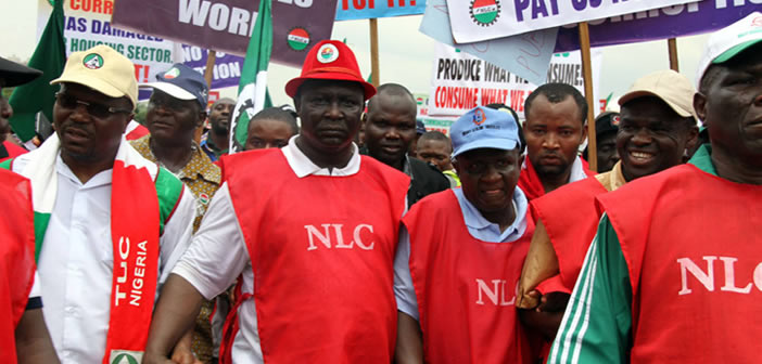 FG will spend Over N2.3tn on Workers if New Minimum wage is Approved