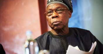 Nigerians are disillusioned and hopelessly frustrated – Obasanjo