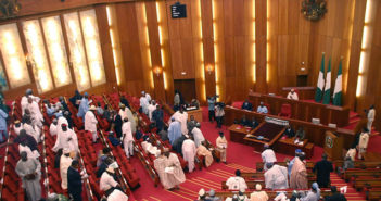 June 12 finally approved by House Of Reps As Democracy Day