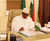 FULL LIST: Buhari assigns portfolios to ministers