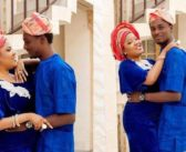 Why Toyin Abraham refused to sign divorce paper with Adeniyi Johnson