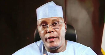 Atiku Reacts to Current Controversial BREXIT