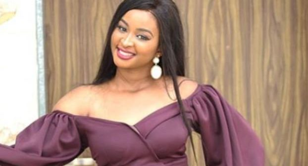 Nothing is wrong, I'm okay – Etinosa assures fans