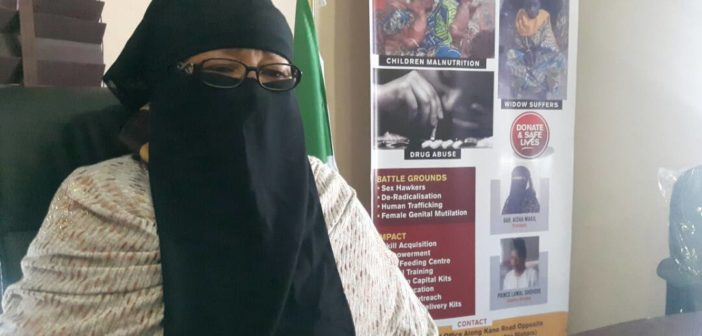 Why 'Mama Boko Haram' was sent to prison