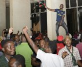 Malawi protesters demand resignation of elections boss, Jane Ansah