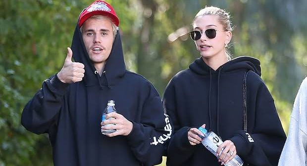 "Justin Bieber Says He and Hailey Bieber Are Still ""Building Trust"" in Their Marriage"
