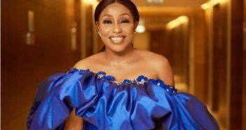 """Love Is Unique And It Makes The World Go Round"" – Rita Dominic"