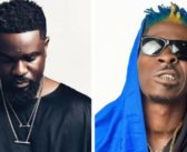 I'm disappointed you are interested in beef when people are dying – Shatta Wale to Sarkodie