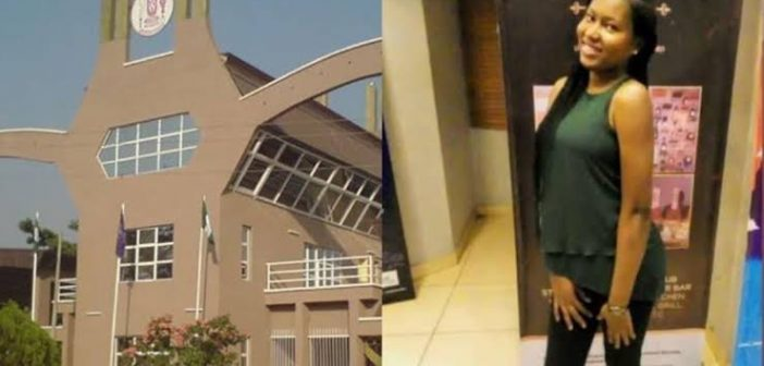 Student of UNIBEN raped to death inside Church