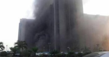 Fire Guts CBN Office In Gombe