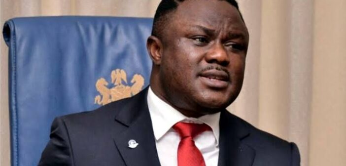 Cross River doctors declare indefinite strike, says Ayade govt is hiding COVID-19 patients