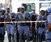 Breaking: 5 killed in church attack as hostages regain freedom in South Africa