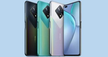 Infinix Zero 8 launches 90Hz Display, Helio G90T Gaming Chipset with 8GB RAM