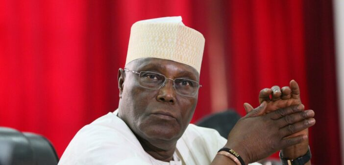 APC tackles Atiku over letter to lawmakers not to endorse new loan request