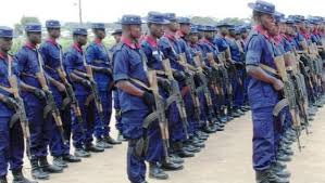 Edo Elections: NSCDC deploys over 13,000 personnel