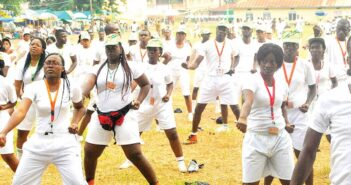 Nigeria Government Approves Reopening of Orientation Camps