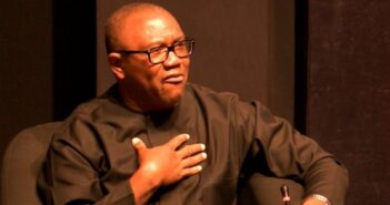 Peter Obi cries out as Nigeria slides into another recession