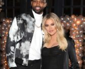 Tristan Thompson gives Khloe Kardashian a huge surprise after People's Choice Awards win