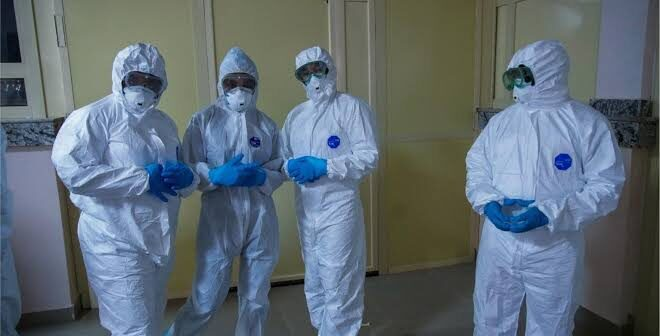 Covid-19: Nigeria records1,964 new cases, total now 116,665