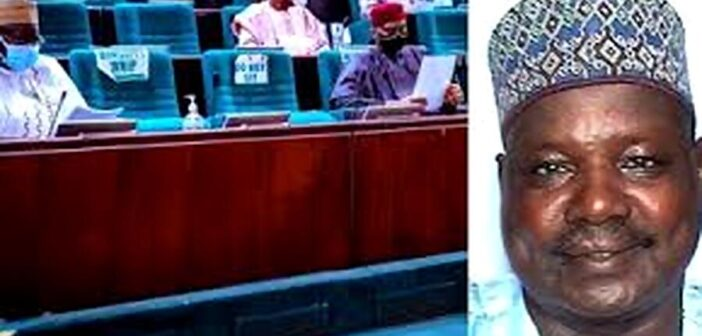 Breaking: Popular APC lawmaker, Yuguda Kila is Dead