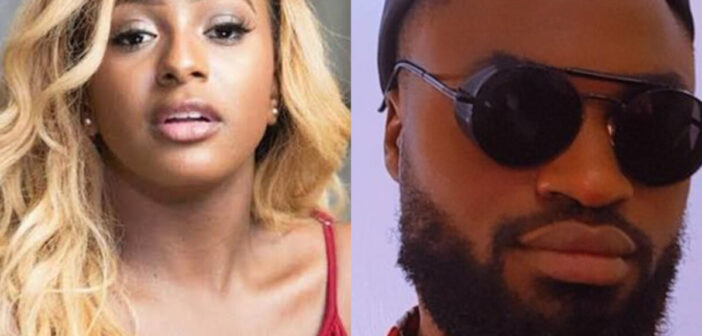 """""""If Cuppy and I get married, I'm changing my surname to Otedola"""" – Man reveals"""