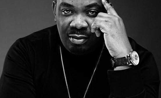 """If a producer says he wants to sleep with you, call him out!"""" – Don Jazzy tells female artistes"""