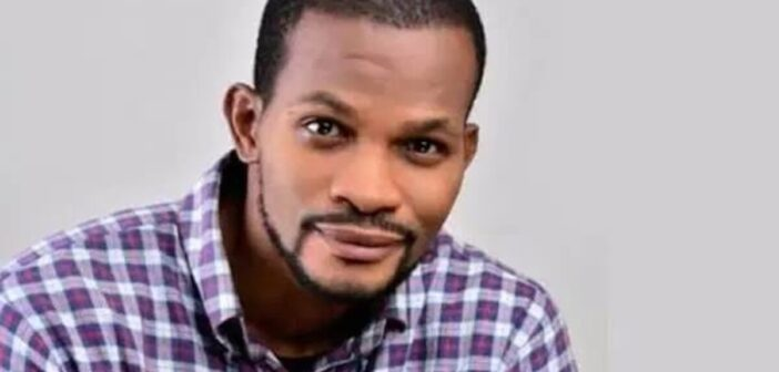 """""""You lack common sense and never grow up"""" — Uche Maduagwu drags Boma, over 'hide your women' Instagram post"""