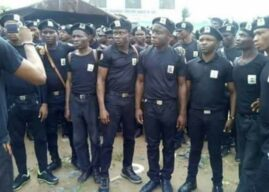 Nigeria Police reveals the dangers of ESN to Anambra Election